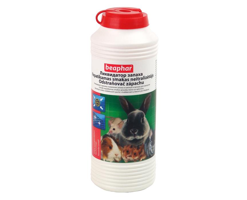 Beaphar Odstraňovač zápachu Granulát 600 g