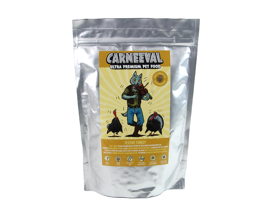 Carneeval Festive Turkey 500 g