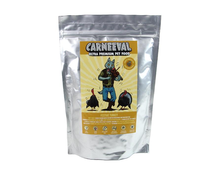 Carneeval Festive Turkey 18 kg