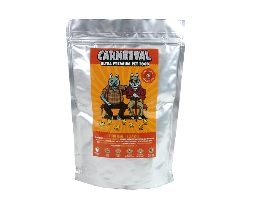 Carneeval Light Healthy Classic 500 g