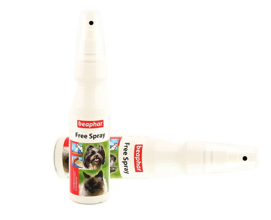 BEAPHAR Free Spray 150 ml