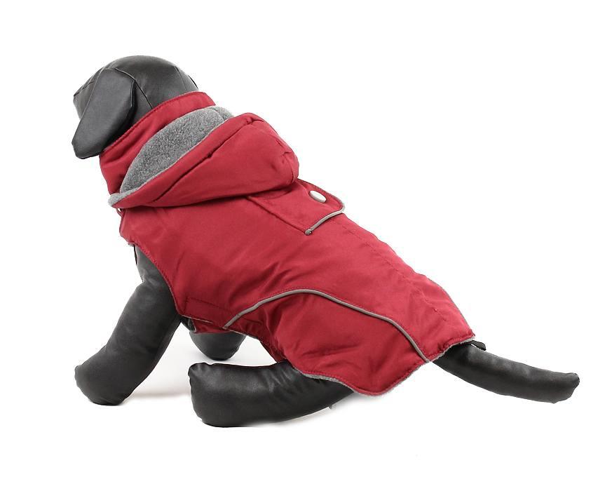 Tommi Zimní bunda Winea 8