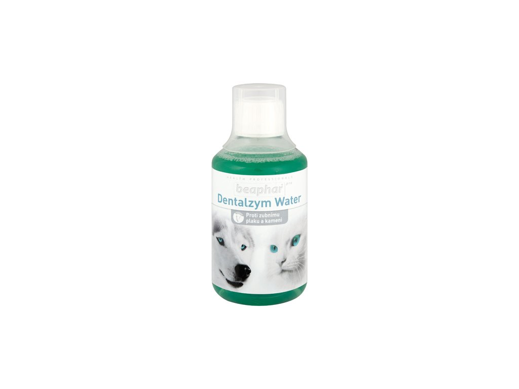 BEAPHAR Dentalzym Water VET 250ml