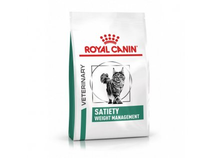 Veterinary Health Nutrition Cat Satiety