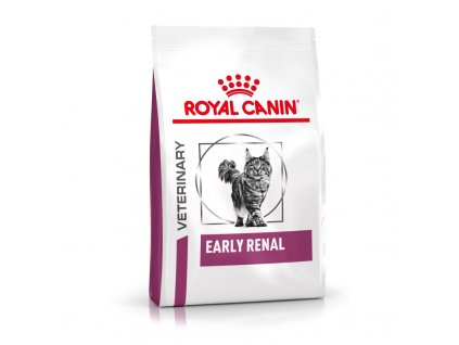 Veterinary Diet Cat Early Renal
