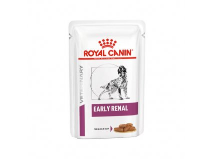 Veterinary Diet Dog Early Renal Wet