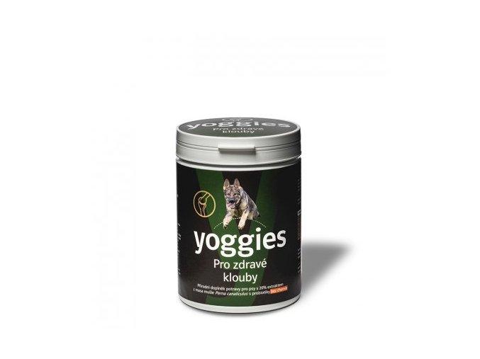 yoggies pro zdrave psi klouby 600g