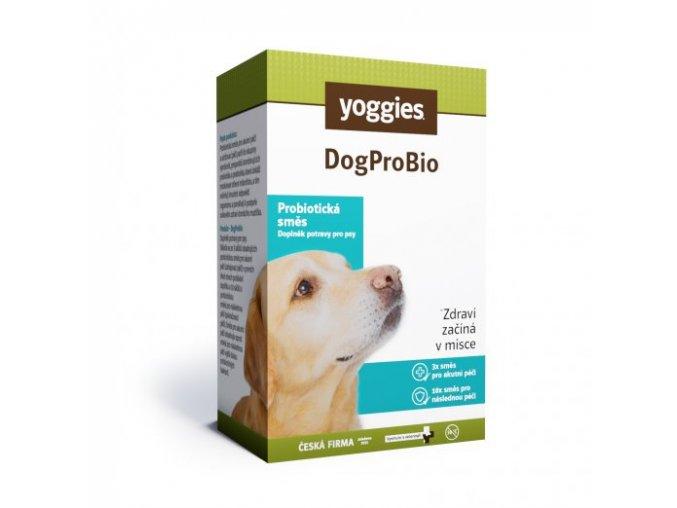 yoggies dogprobio 130g