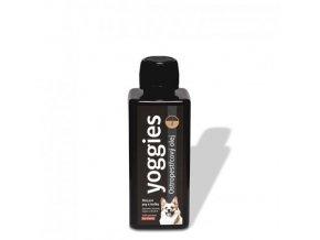 ostropestrecovy olej pro psy a kocky 250 ml