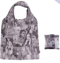 Moderní skládací tašky