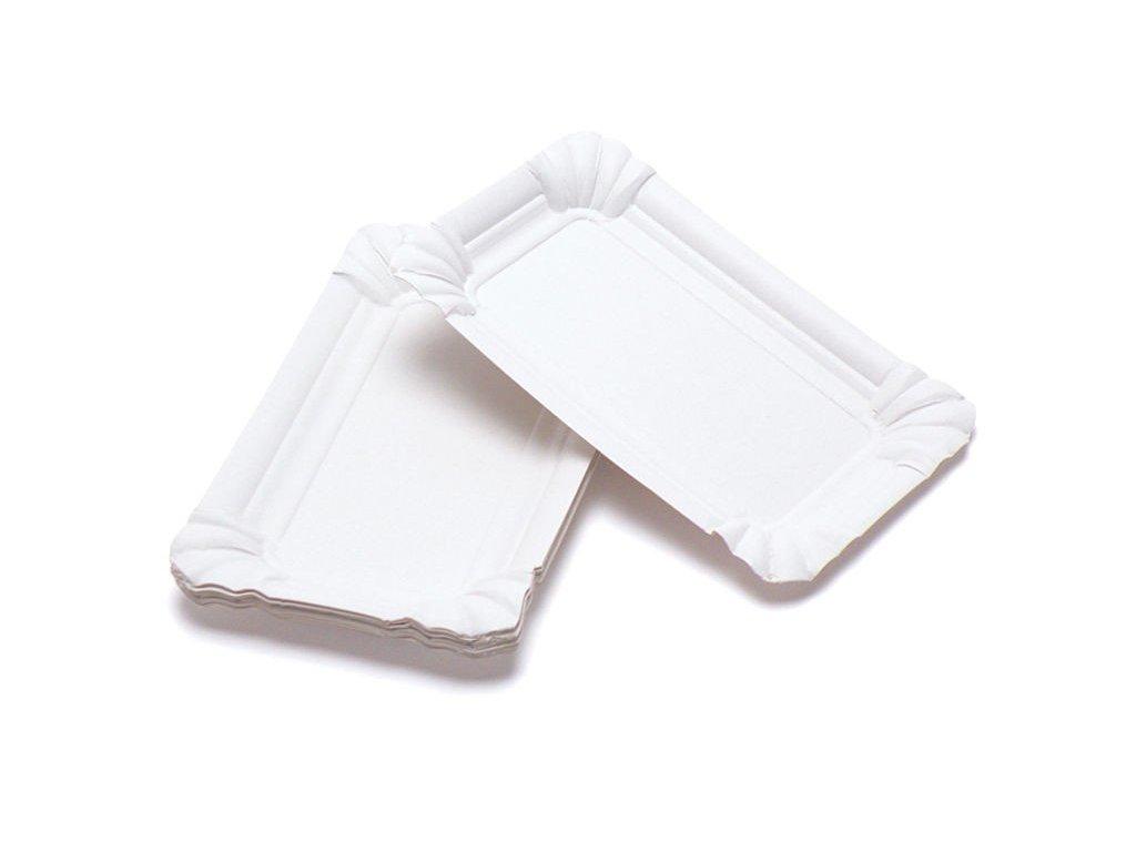 Papírové tácky