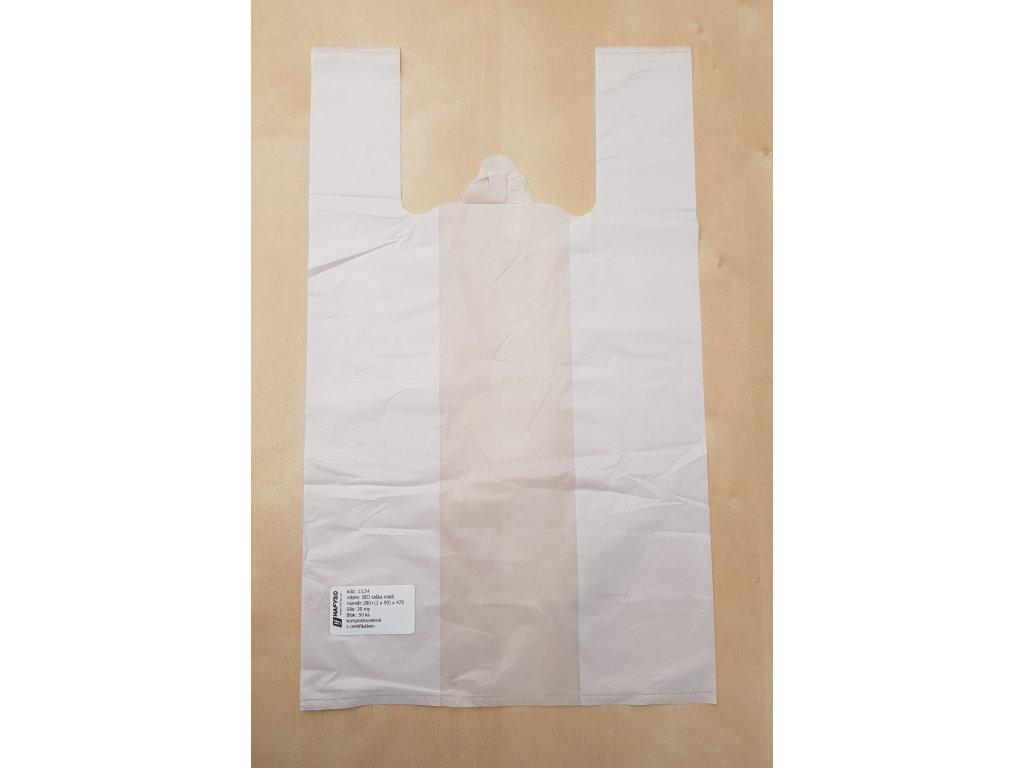 Bio taška košilka velká (1ks)