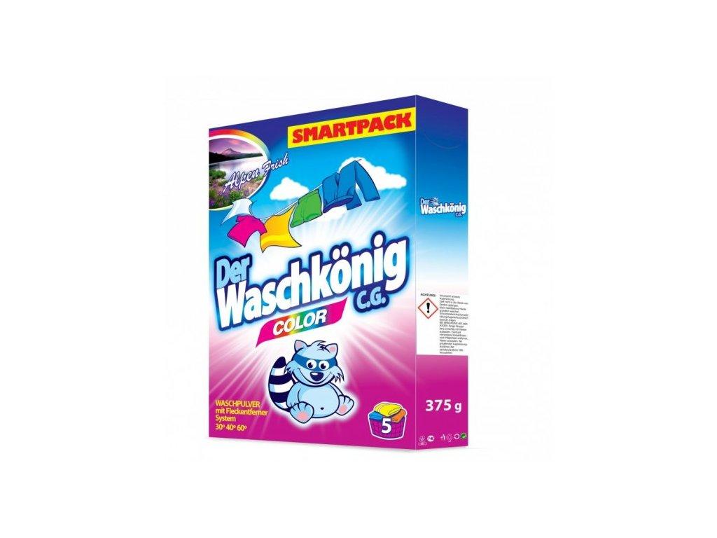 waschbar color 375 g