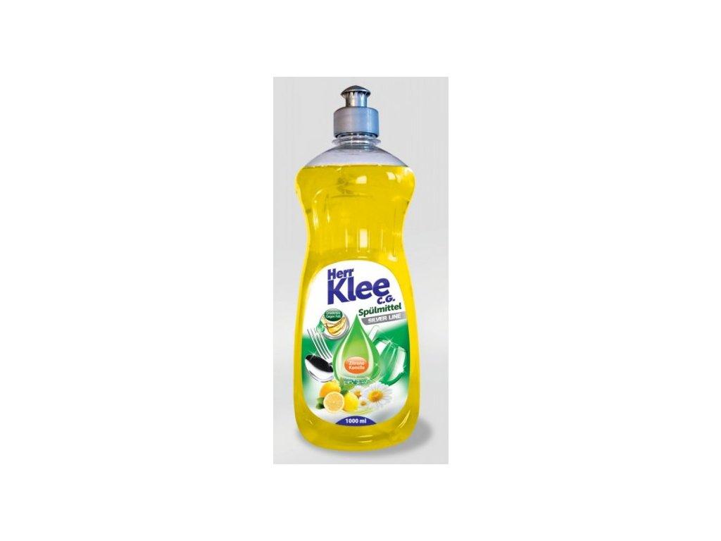 pripravek na myti nadobi citron hermanek drogerie z nemecka