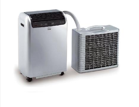 Warum mobile Klimaanlage wählen?