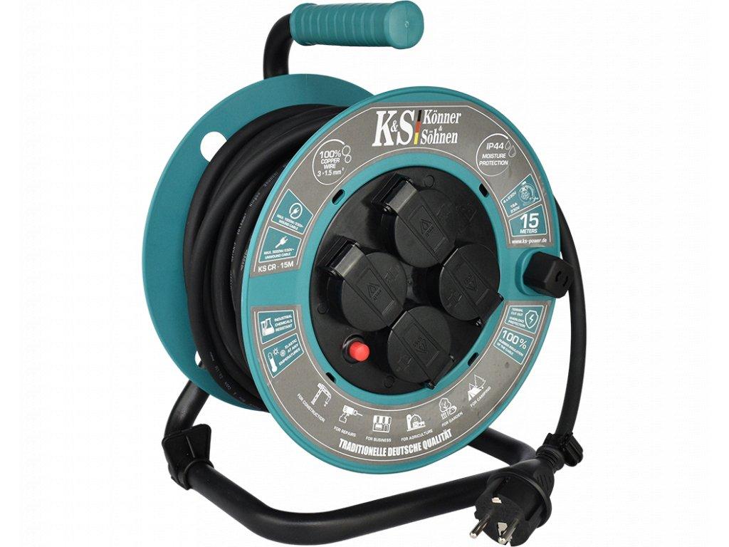 KS CR 15M 01