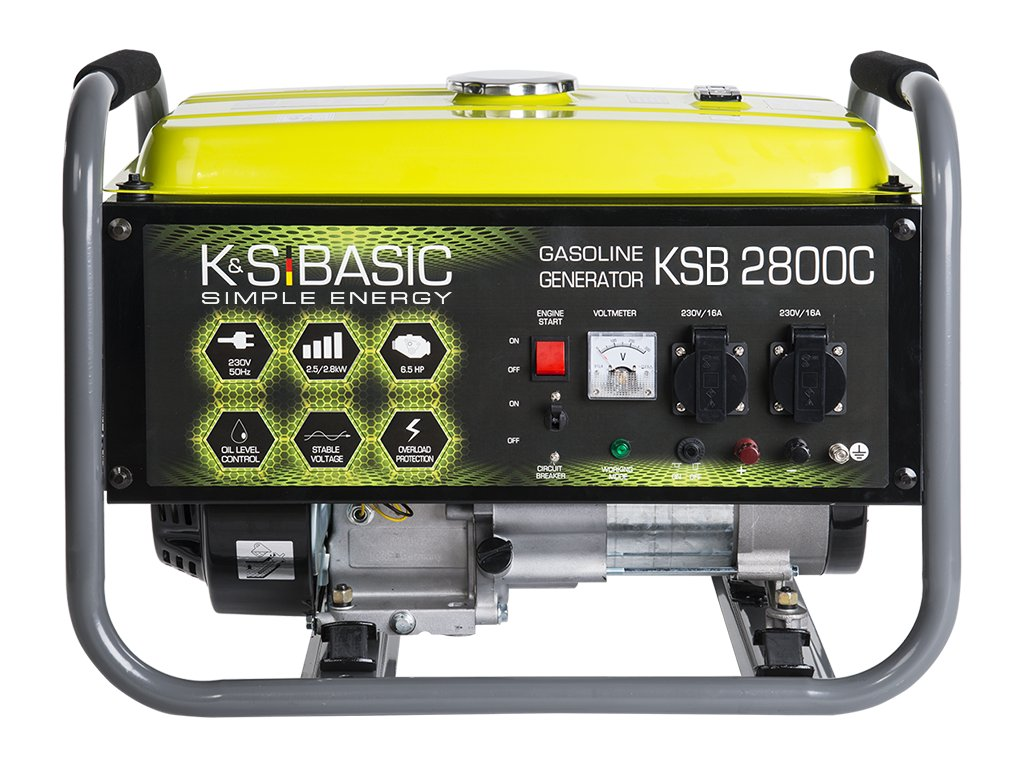KSB 2800C 1