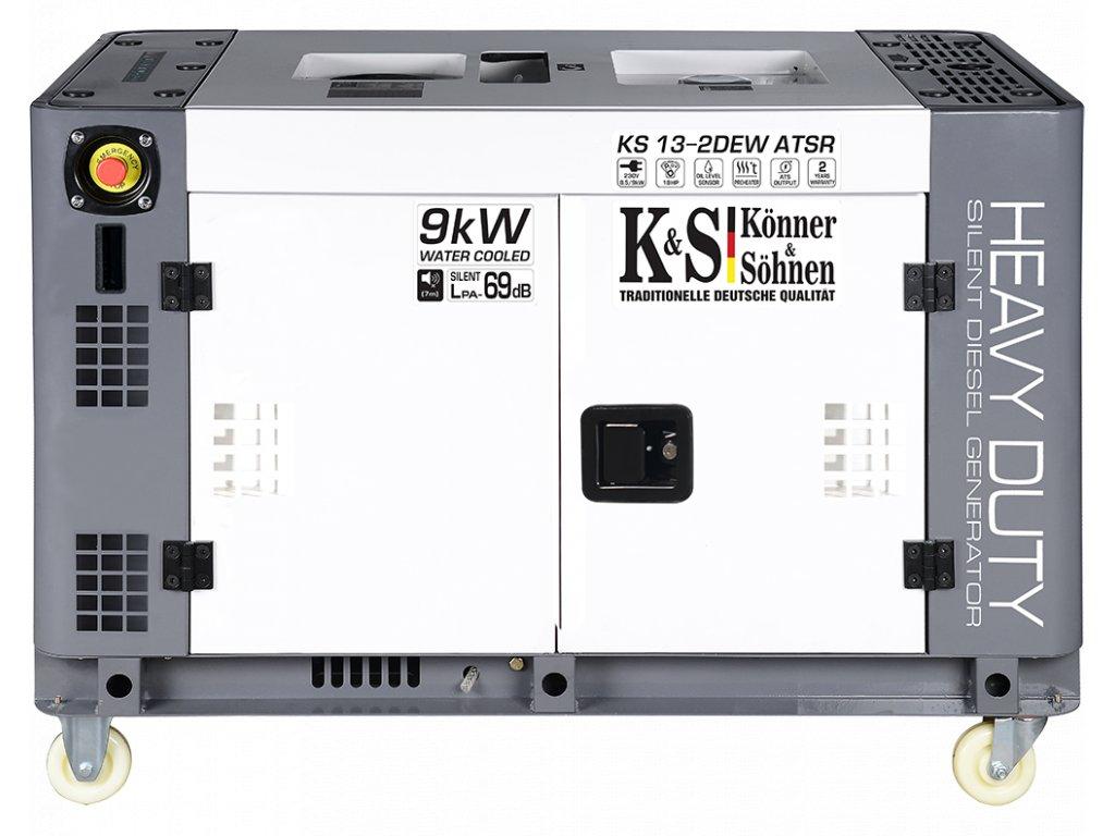 KS 13 2DEW ATSR 01