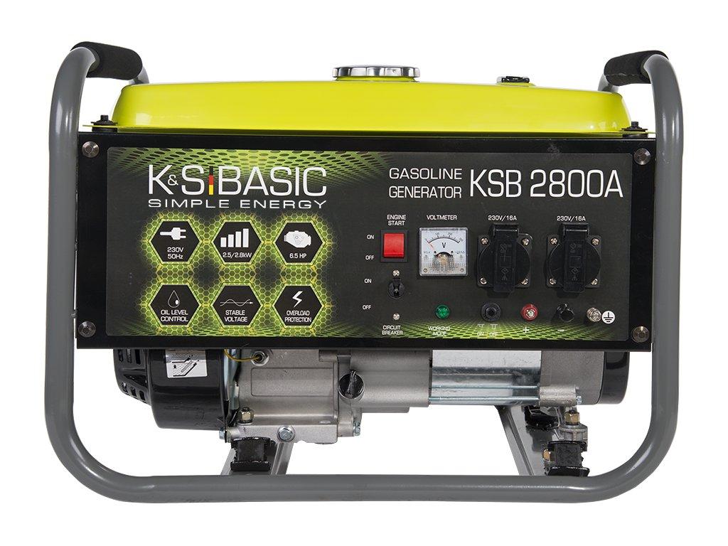 KSB 2800A 1