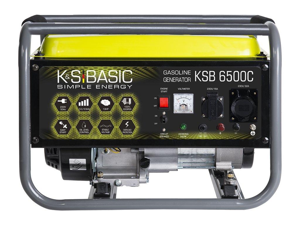 KSB 6500C 1
