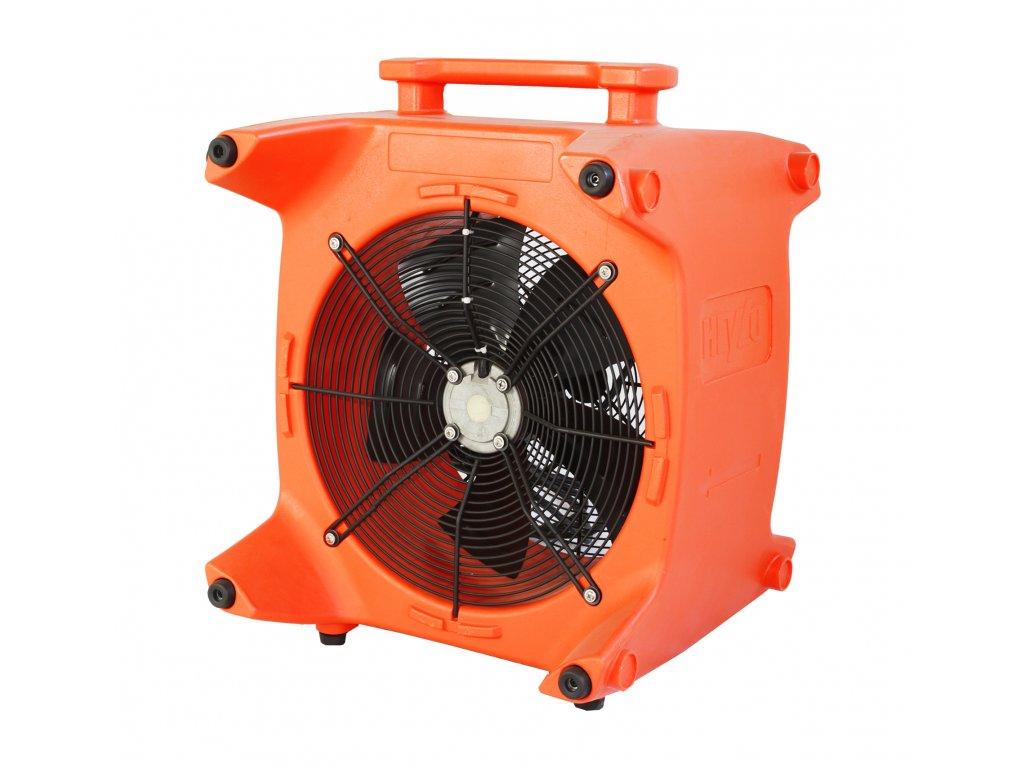 Axialventilator FD4000 01