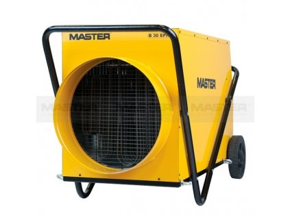 Master B 30 EPR Elektrische Heizung