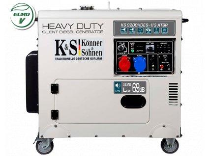 KS 9200HDES 1 3 ATSR