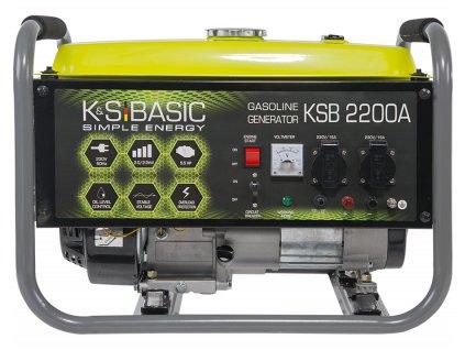 KSB 2200A 1