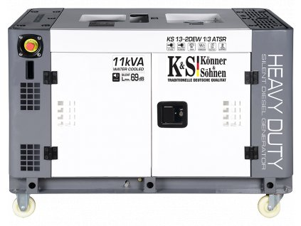 KS 13 2DEW 1 3 ATSR 01