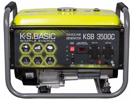KSB 3500C 1