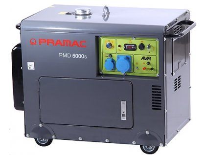 PMD5000s PDM10x460