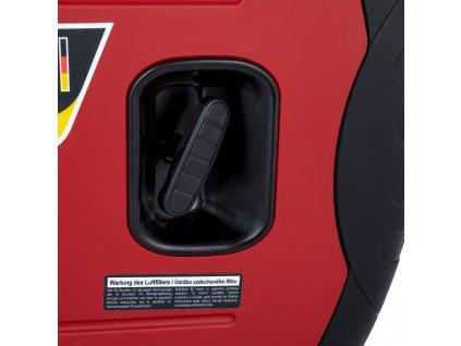Hahn&Sohn Inverter Generator IG-2000 - 1,8 KW