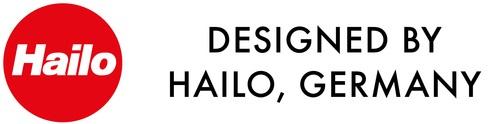 Vestavné odpadkové koše HAILO