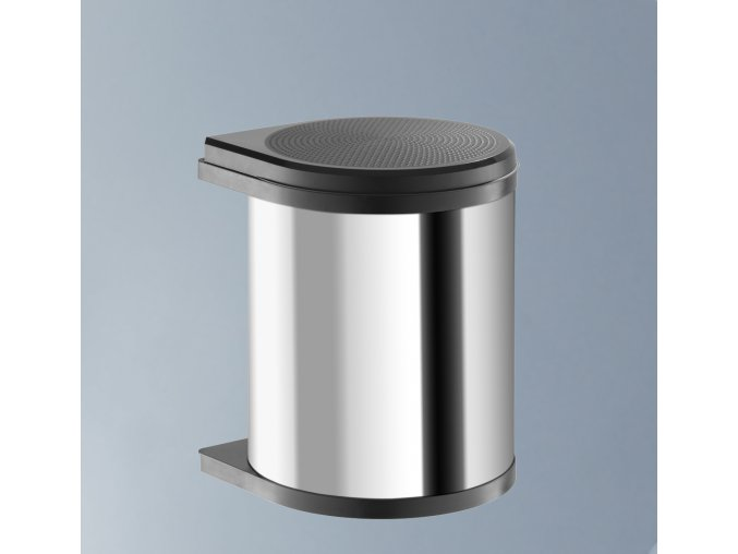 Vestavný odpadkový koš Hailo MONO 3515-03