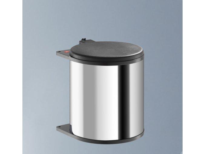 Vestavný odpadkový koš Hailo BIG BOX 3715-10