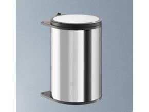 Vestavný odpadkový koš Hailo BIG BOX 3720-10