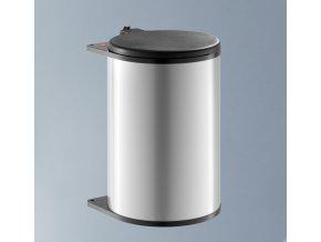 Vestavný odpadkový koš Hailo BIG BOX 3720-21