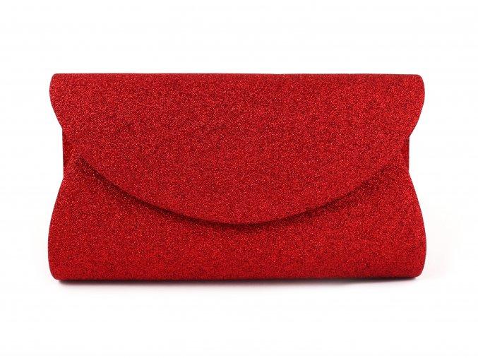 Červené psaníčko