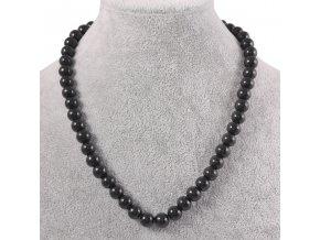 Náhrdelník z umělých perel