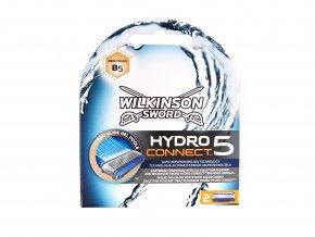 Náhradní břity Wilkinson Hydro Connect 5, 2 ks