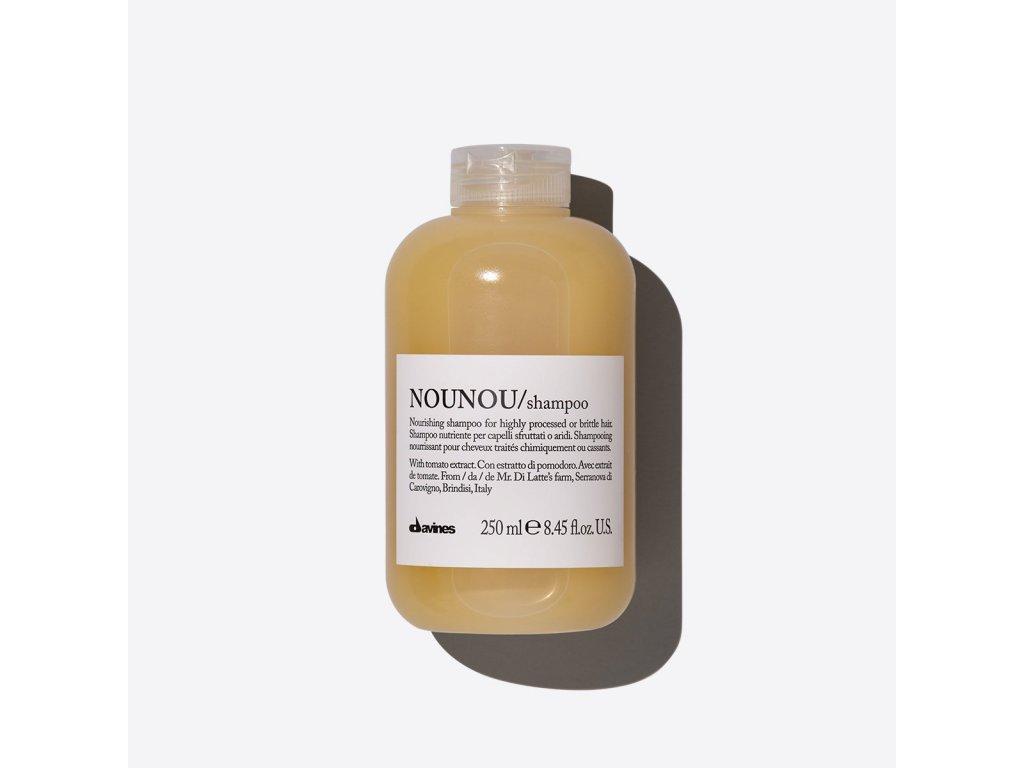 75000 ESSENTIAL HAIRCARE NOUNOU Shampoo 250ml Davines 2000x