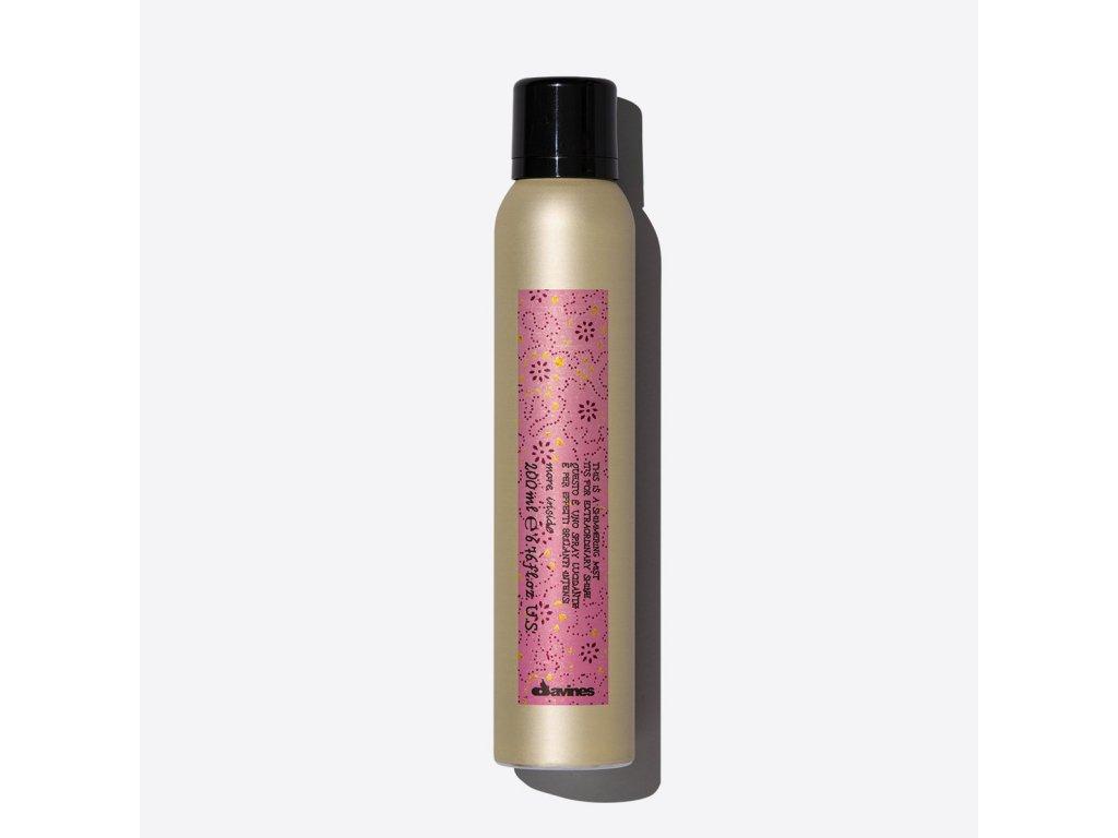 87072 MORE INSIDE Spray Lucidante Con Gas 200ml Davines 82e53375 891e 4bd6 ac27 bd444ea5fd28 2000x