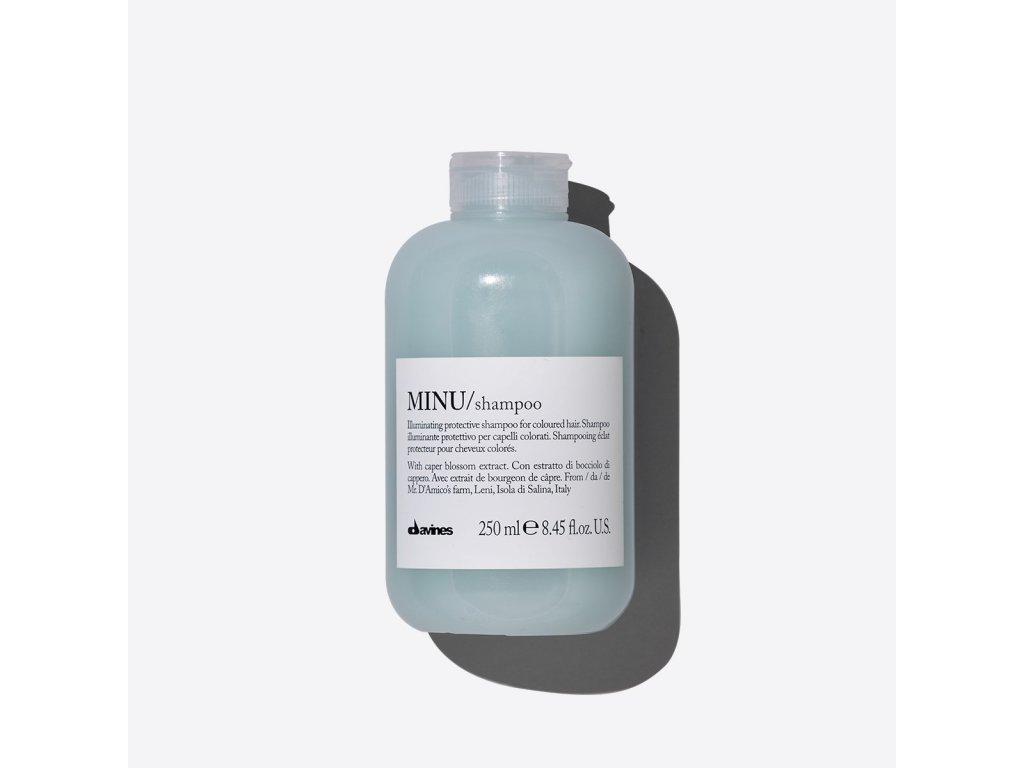 75056 ESSENTIAL HAIRCARE MINU Shampoo 250ml Davines 03e90923 56cf 43bf bf2b fe0d09524b6a 2000x