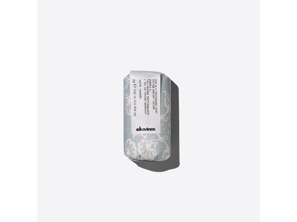 87017 MORE INSIDE Polvere Texturizzante 8 gr Davines 2000x