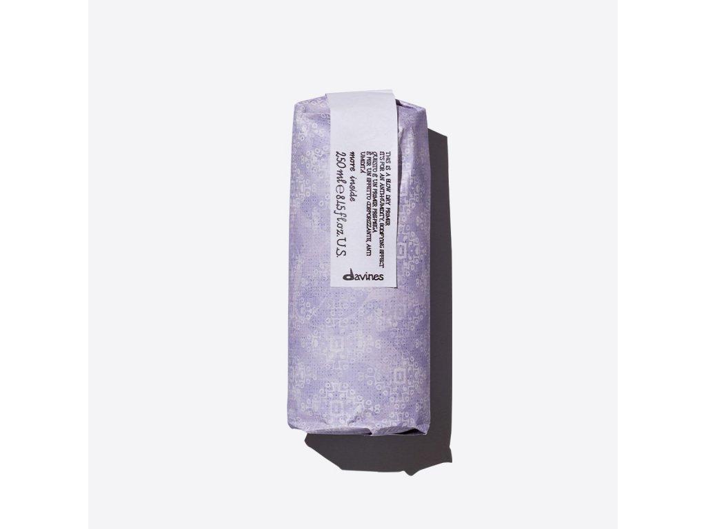 87101 MORE INSIDE Blow dry primer 250ml cartoccio davines 2000x