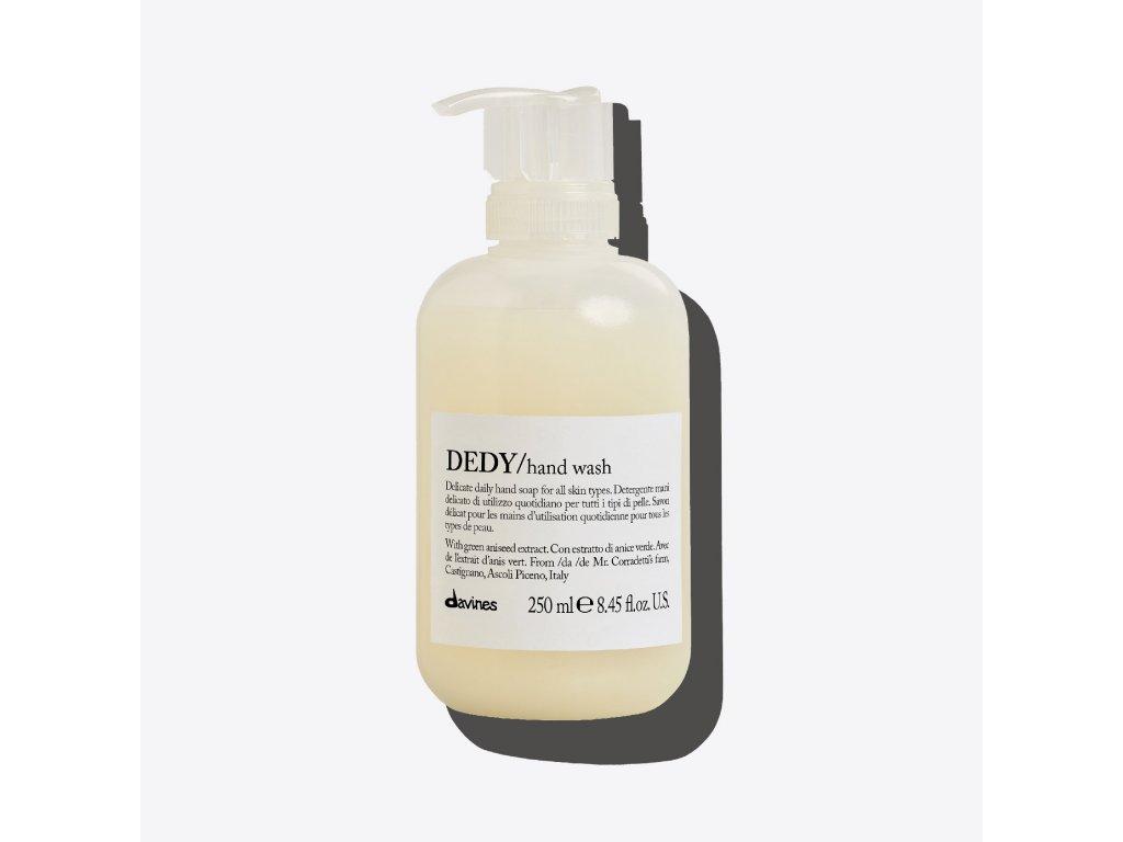 75560 ESSENTIAL HAIRCARE DEDY Hand Wash 250ml Davines 2000x