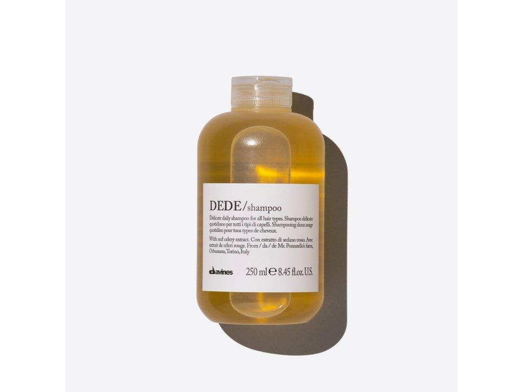 75019 ESSENTIAL HAIRCARE DEDE Shampoo 250ml Davines 8879a1fd 5cdc 433b b41b f799b5c60c76 2000x