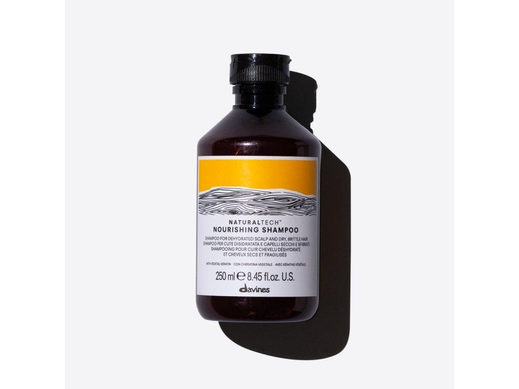 Nourishing Shampoo 250 ml