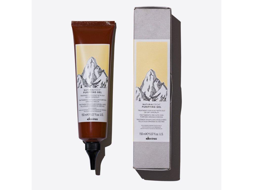 Purifying Gel 150 ml