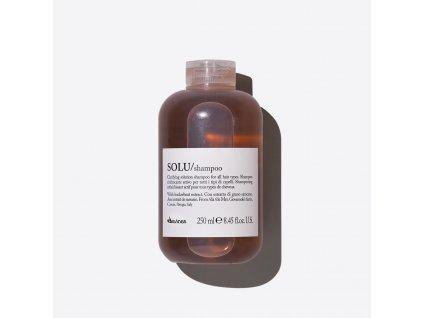 75026 ESSENTIAL HAIRCARE SOLU Shampoo 250ml Davines c9dc3239 1bb3 4b9d bf27 7bd020dd08c9 2000x